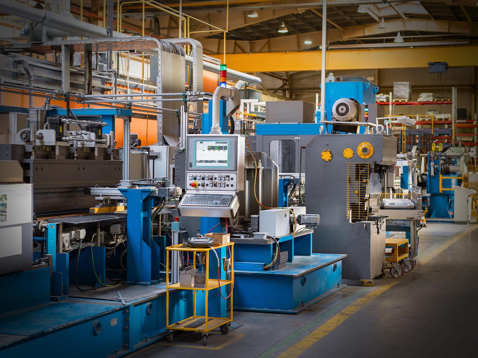 Werkstätten und Betriebe